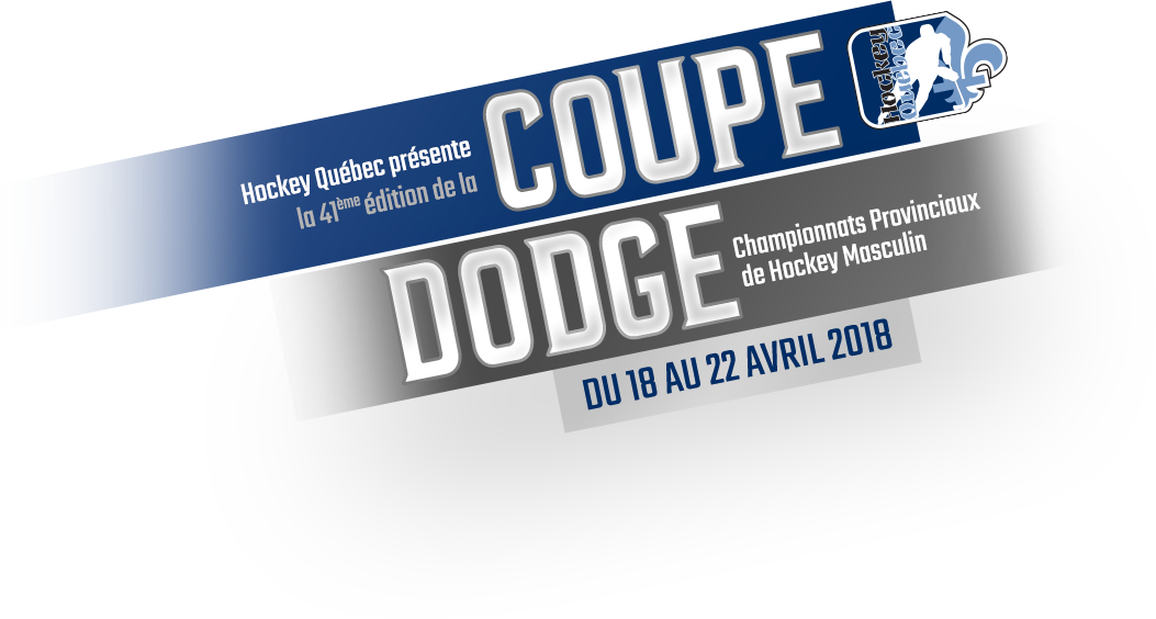 Coupe Dodge Masculin 2018